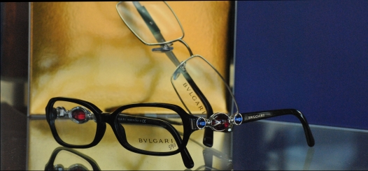 Bulgari sunglasses and eyeglasses in Downey, California